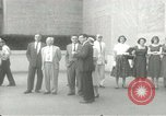 Image of Adenauer meets Dulles United States USA, 1956, second 3 stock footage video 65675064671
