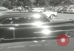 Image of Adenauer meets Dulles United States USA, 1956, second 9 stock footage video 65675064671
