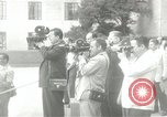 Image of Adenauer meets Dulles United States USA, 1956, second 11 stock footage video 65675064671