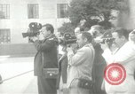 Image of Adenauer meets Dulles United States USA, 1956, second 12 stock footage video 65675064671