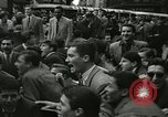 Image of riots France, 1950, second 4 stock footage video 65675064674