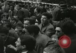 Image of riots France, 1950, second 5 stock footage video 65675064674