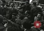Image of riots France, 1950, second 6 stock footage video 65675064674