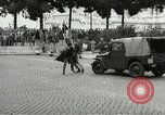 Image of riots Rome Italy, 1955, second 11 stock footage video 65675064680