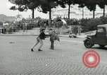 Image of riots Rome Italy, 1955, second 12 stock footage video 65675064680