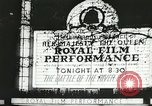 Image of Queen Elizabeth II London England, 1956, second 8 stock footage video 65675064682