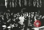 Image of Queen Elizabeth II London England, 1956, second 12 stock footage video 65675064682
