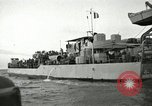 Image of European troops Egypt, 1956, second 5 stock footage video 65675064686