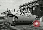 Image of European troops Egypt, 1956, second 12 stock footage video 65675064687