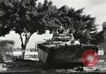 Image of European troops Egypt, 1956, second 1 stock footage video 65675064688