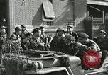 Image of European troops Egypt, 1956, second 12 stock footage video 65675064688