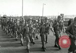 Image of European troops Egypt, 1956, second 7 stock footage video 65675064691