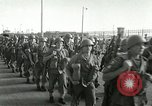 Image of European troops Egypt, 1956, second 9 stock footage video 65675064691