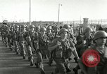 Image of European troops Egypt, 1956, second 10 stock footage video 65675064691