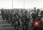Image of European troops Egypt, 1956, second 11 stock footage video 65675064691