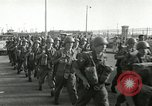 Image of European troops Egypt, 1956, second 12 stock footage video 65675064691