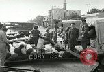 Image of European troops Egypt, 1956, second 7 stock footage video 65675064694
