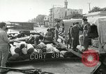 Image of European troops Egypt, 1956, second 8 stock footage video 65675064694