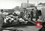 Image of European troops Egypt, 1956, second 9 stock footage video 65675064694