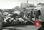 Image of European troops Egypt, 1956, second 10 stock footage video 65675064694