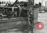 Image of European ships Egypt, 1956, second 8 stock footage video 65675064696