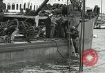 Image of European ships Egypt, 1956, second 12 stock footage video 65675064696