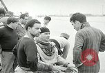Image of European ships Egypt, 1956, second 2 stock footage video 65675064697
