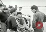 Image of European ships Egypt, 1956, second 3 stock footage video 65675064697
