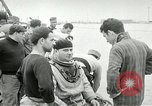 Image of European ships Egypt, 1956, second 4 stock footage video 65675064697