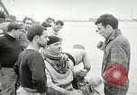 Image of European ships Egypt, 1956, second 7 stock footage video 65675064697