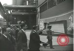 Image of blast furnace Aviles Asturias Spain, 1957, second 6 stock footage video 65675064698