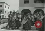Image of Spanish dignitary Spain, 1957, second 11 stock footage video 65675064699