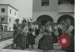Image of Spanish dignitary Spain, 1957, second 12 stock footage video 65675064699