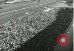 Image of Handicap race Europe, 1957, second 6 stock footage video 65675064700