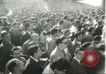Image of Handicap race Europe, 1957, second 9 stock footage video 65675064700