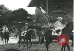 Image of Handicap race Europe, 1957, second 11 stock footage video 65675064700