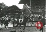 Image of Handicap race Europe, 1957, second 12 stock footage video 65675064700