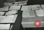 Image of convicts France, 1957, second 4 stock footage video 65675064701