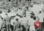 Image of explosion on La Coubre French munition ship Havana Cuba, 1960, second 7 stock footage video 65675064706