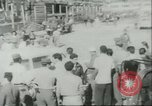 Image of explosion on La Coubre French munition ship Havana Cuba, 1960, second 8 stock footage video 65675064706