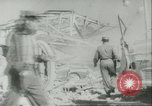 Image of explosion on La Coubre French munition ship Havana Cuba, 1960, second 10 stock footage video 65675064706