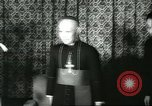 Image of Archbishop Peter Tatsua Doi Japan, 1960, second 4 stock footage video 65675064707