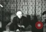 Image of Archbishop Peter Tatsua Doi Japan, 1960, second 8 stock footage video 65675064707