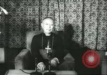 Image of Archbishop Peter Tatsua Doi Japan, 1960, second 9 stock footage video 65675064707