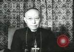 Image of Archbishop Peter Tatsua Doi Japan, 1960, second 10 stock footage video 65675064707
