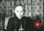 Image of Archbishop Peter Tatsua Doi Japan, 1960, second 11 stock footage video 65675064707