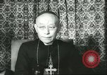 Image of Archbishop Peter Tatsua Doi Japan, 1960, second 12 stock footage video 65675064707