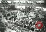 Image of International Flower Show New York United States USA, 1960, second 4 stock footage video 65675064709