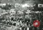 Image of International Flower Show New York United States USA, 1960, second 6 stock footage video 65675064709
