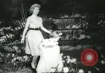 Image of International Flower Show New York United States USA, 1960, second 12 stock footage video 65675064709